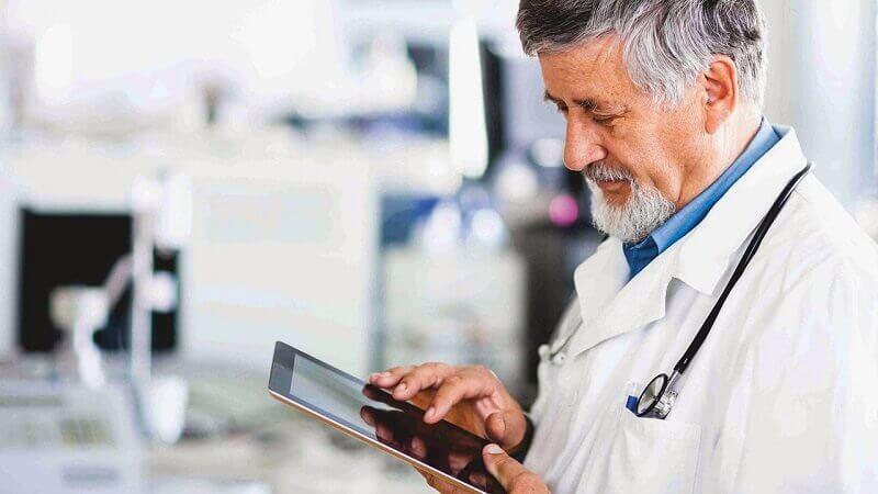 Онлайн медицина: переваги еHealth-системи