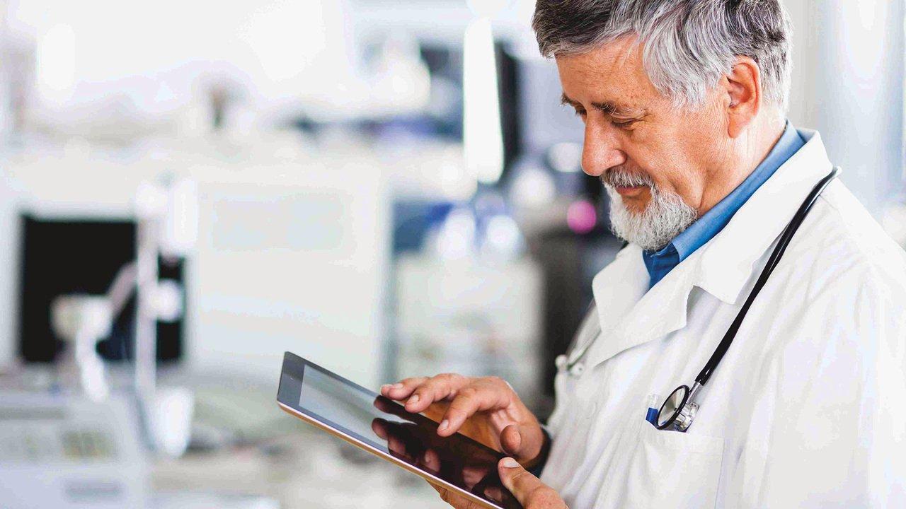 Онлайн-медицина: все, що потрібно знати про eHealth
