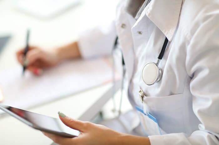 автоматизація в медицині
