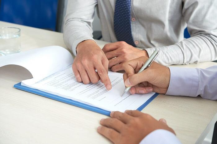 Что если не заключить договор с семейным врачом?