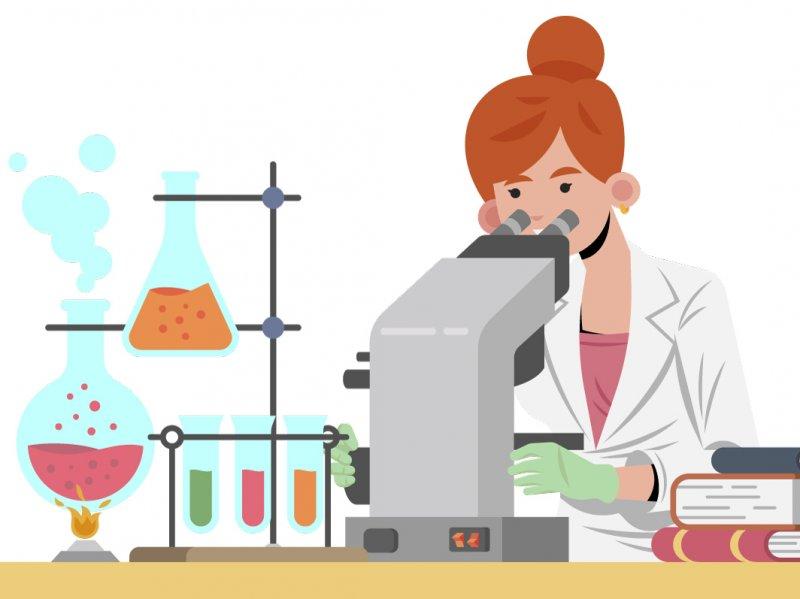 Лабораторна інформаційна система
