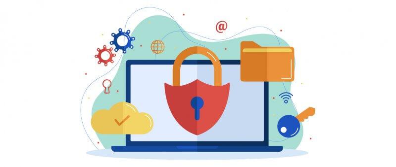 Системи ЕМСІ: конфіденційність та захист інформації