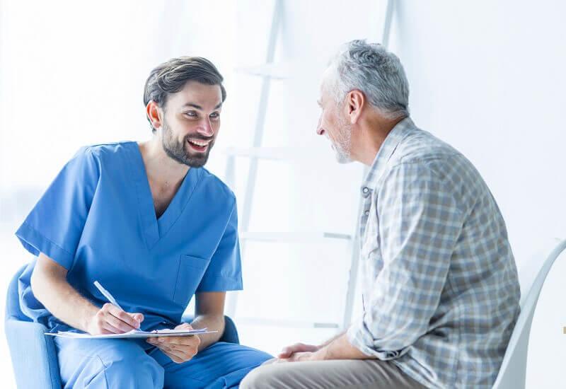 комунікація лікаря і пацієнта