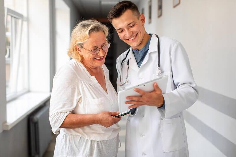 коммуникация врача и пациента