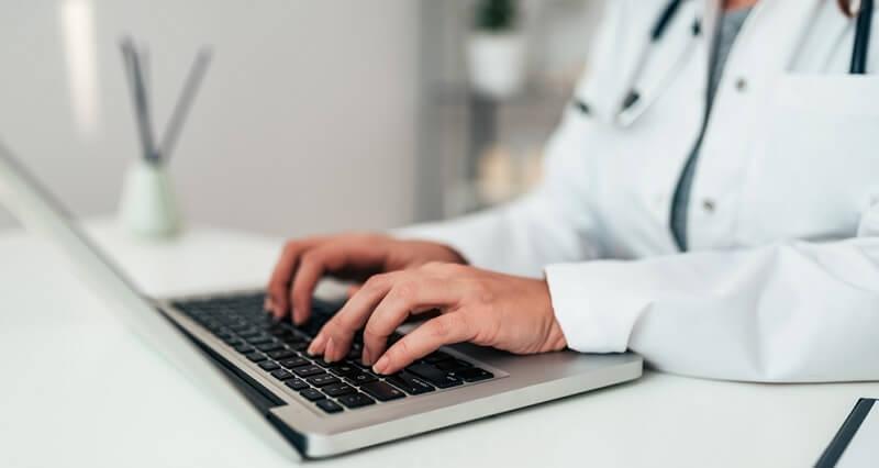 больничный онлайн