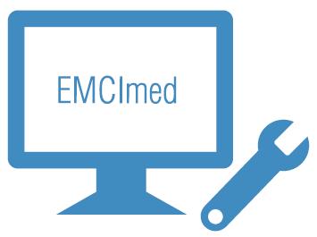 Етап «Технічне забезпечення» - Впровадження МІС «ЕМСіМЕД»